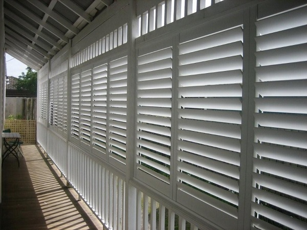 Security. Enviroblind rolling security shutters are an enhancement to your home security that is an excellent crime deterrent! They protect your home and family against threats such as burglary and vandalism by making it difficult for a thief to access your windows and doors.