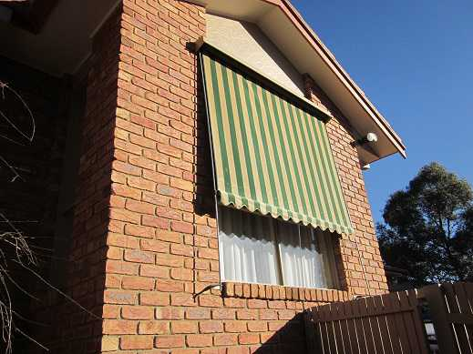 Awnings Melbourne Cafe Bistro Patio Window Awnings - Into ...